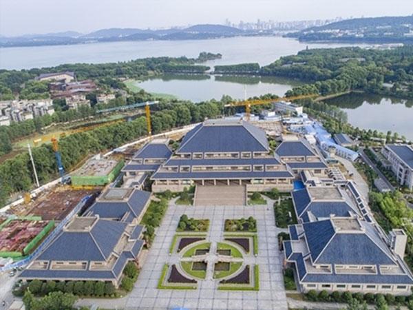 湖北省博物馆三期