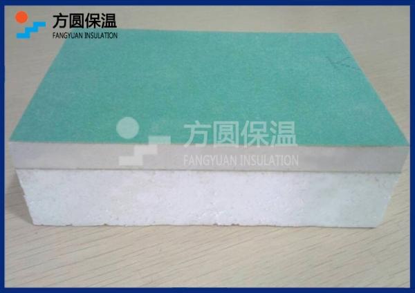复合石膏保温板