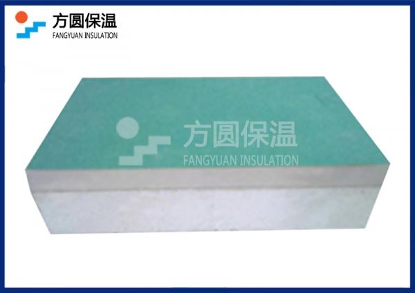南昌石膏复合保温板