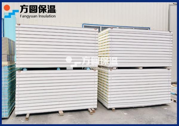 EPS复合石膏保温板